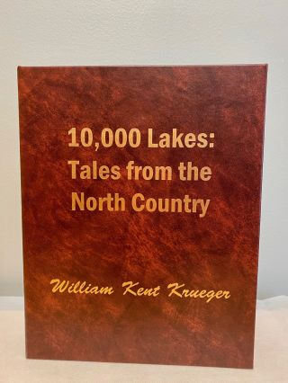 10,000 Lakes: Tales From The North Country